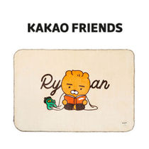 KAKAO FRIENDS Characters Throws
