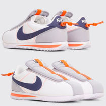 Nike CORTEZ Casual Style Collaboration Low-Top Sneakers