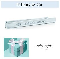 Tiffany & Co TIFFANY 1837 Unisex Ties