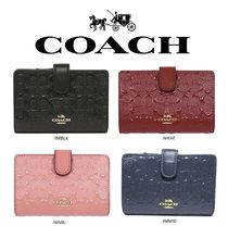 Coach Street Style Leather Accessories