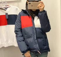 Tommy Hilfiger Street Style Outerwear