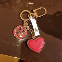 Tory Burch Keychains & Bag Charms