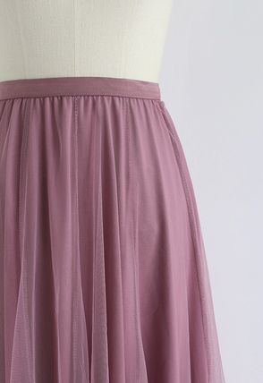 Chicwish More Skirts Skirts 19