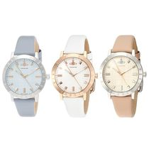 Vivienne Westwood Round Quartz Watches Analog Watches