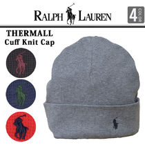 Ralph Lauren Unisex Street Style Hats & Hair Accessories