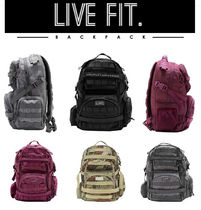 Live Fit Yoga & Fitness Bags