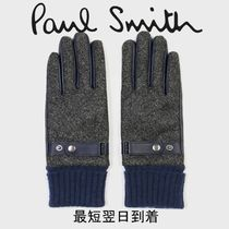 Paul Smith Smartphone Use Gloves