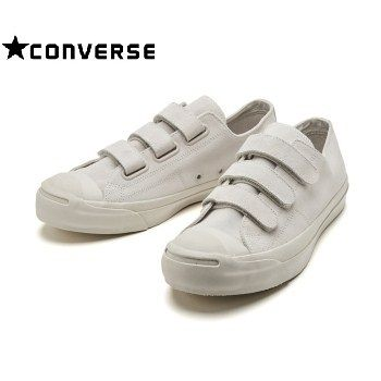 9807029a0db3fe CONVERSE JACK PURCELL 2019 SS Casual Style Unisex Suede Low-Top ...
