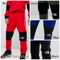 THE NORTH FACE Sweat Street Style Plain Pants