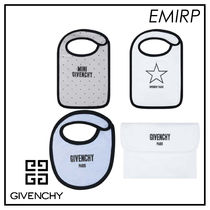 GIVENCHY Baby Girl Bibs & Burp Cloths