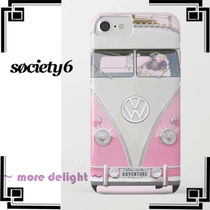 Society6 Unisex Other Animal Patterns Smart Phone Cases