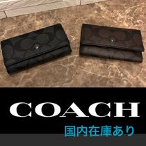 Coach Leather Accessories