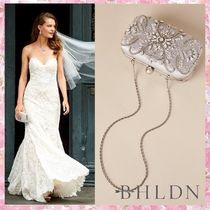 BHLDN Chain With Jewels Party