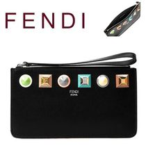 FENDI Pouches & Cosmetic Bags