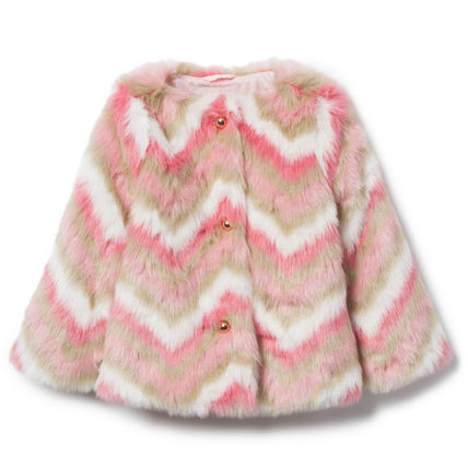 Special Edition Kids Girl Outerwear