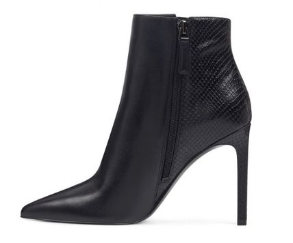 Nine West Ankle & Booties Leather Ankle & Booties Boots 2