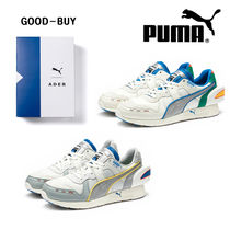 PUMA Unisex Collaboration Sneakers