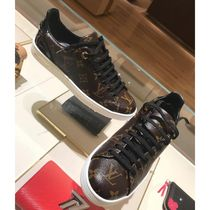Louis Vuitton MONOGRAM Frontrow Sneaker