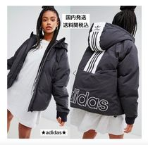adidas Casual Style Jackets
