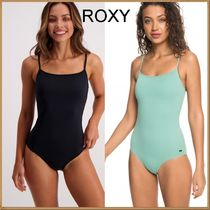 ROXY Roxy Beach Basic One Piece Swimwear
