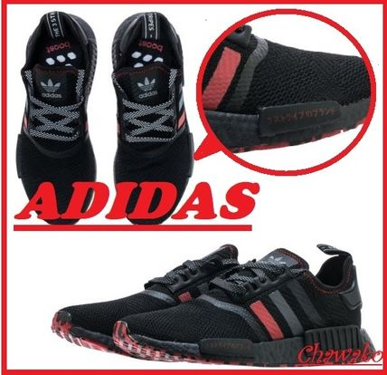 e9dfe1210a0 ... adidas Sneakers Stripes Unisex Street Style Collaboration Sneakers ...