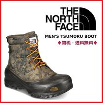 THE NORTH FACE Camouflage Boots