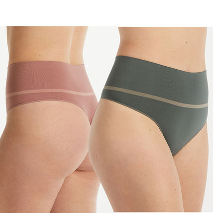 Nylon Plain Underwear