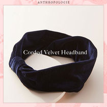 Anthropologie Collaboration Hair Accessories