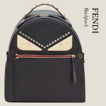 FENDI BAG BUGS FENDI Backpacks