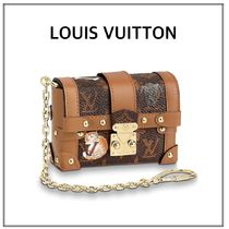 Louis Vuitton Monoglam Bags
