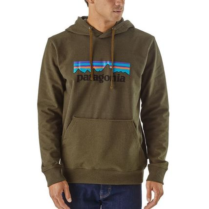 Patagonia Hoodies Sweat Street Style Long Sleeves Hoodies 7