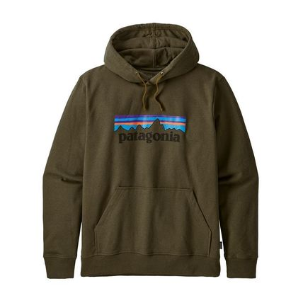 Patagonia Hoodies Sweat Street Style Long Sleeves Hoodies 8