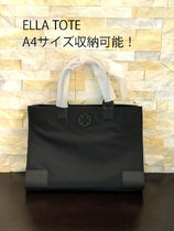 Tory Burch Nylon A4 Totes