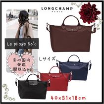 Longchamp LE PLIAGE NEO Boston & Duffles