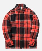 KITH NYC Street Style Shirts & Blouses