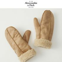 Abercrombie & Fitch Gloves Gloves