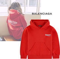 BALENCIAGA Petit Kids Girl Tops