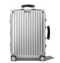 RIMOWA CLASSIC Unisex Hard Type TSA Lock Carry-on Luggage & Travel Bags