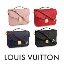 Louis Vuitton Street Style Bags