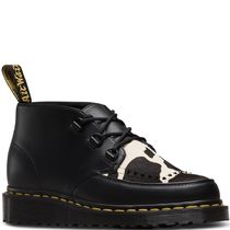 Dr Martens Blended Fabrics Other Animal Patterns U Tips Chukkas Boots