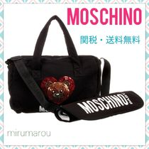 Moschino Mothers Bags
