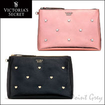 Victoria's secret Star Studded Pouch