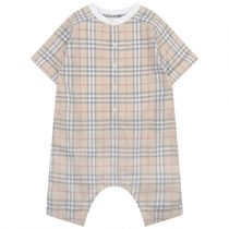 Burberry Baby Boy Bodysuits & Rompers