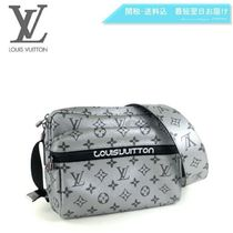 Louis Vuitton MONOGRAM Monogram PVC Clothing Hip Packs