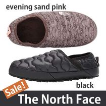 THE NORTH FACE Street Style Plain Shoes