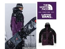 THE NORTH FACE Collaboration Jackets
