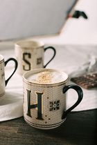 Anthropologie Special Edition Cups & Mugs