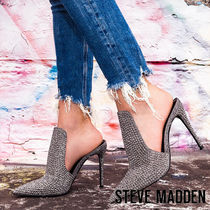 Steve Madden Pin Heels Party Style Heeled Sandals