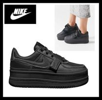 Nike Casual Style Plain Low-Top Sneakers