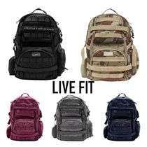 Live Fit Street Style Yoga & Fitness Bags